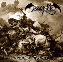 Zandelle - Perseverance 1 - fanzine