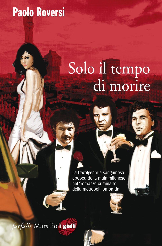 recensione libro Milano Criminale