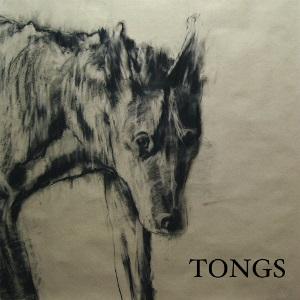 Tongs – Tongs 1 - fanzine