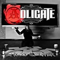 Adligate - New Blood, Old Chapter 11 - fanzine