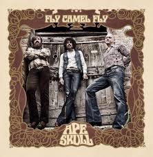 Ape Skull - Fly Camel Fly 1 - fanzine