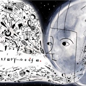 Artery Noise – Artery Noise Ep 6 - fanzine