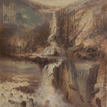 Bell Witch – Four Phantoms 1 - fanzine