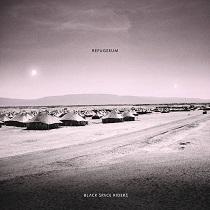 Black Space Riders -  Refugeeum 1 - fanzine