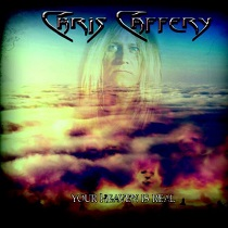Chris Caffery - Your Heaven Is Real 4 - fanzine