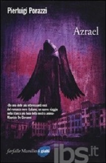 Pierluigi Porazzi – Azrael 8 - fanzine