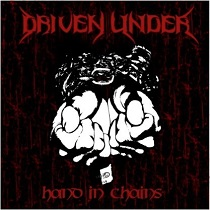 Driven Under - Hands In Chains 11 - fanzine