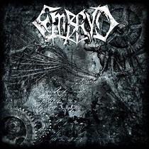 Embryo - Embryo 1 - fanzine