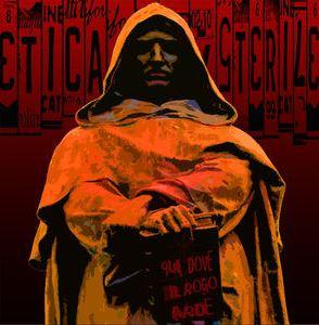 Etica Sterile – Qui Dove il Rogo Arde Ep 1 - fanzine
