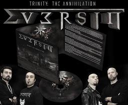 EVERSIN - Intervista 1 - fanzine