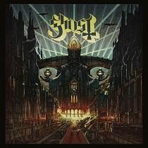 Ghost – Meliora 10 - fanzine