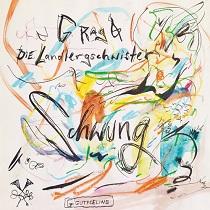 G.Rag & Die Landlergschwister – Schwung 1 - fanzine