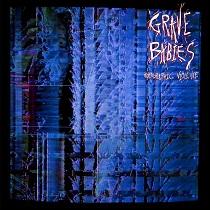 Grave Babies – Holographic Violence 1 - fanzine