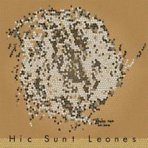 Hic Sunt Leones – Hic Sunt Leones Ep 1 - fanzine