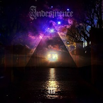 Indesinence - III 1 - fanzine