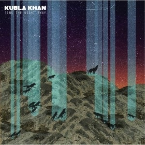 Kubla Khan – Sing The Night Away 1 - fanzine