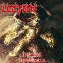 Lectern - Fratricidal Concelebration 1 - fanzine