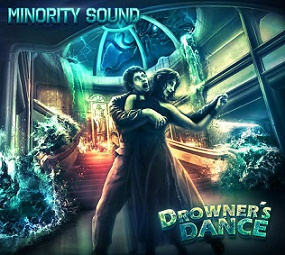 Minority Sound – Drowner's Dance 1 - fanzine