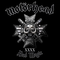 Motörhead - Bad Magic 1 - fanzine