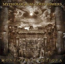 Mythological Cold Towers - Monvmenta Antiqva 1 - fanzine