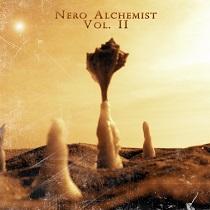 Nero Alchemist -  Vol.II 1 - fanzine