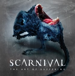 Scarnival - The Art Of Suffering 9 - fanzine