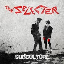 The Selecter – Subculture 6 - fanzine