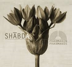 Shabda – Pharmakon Pharmakos 1 - fanzine