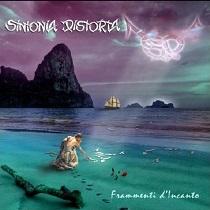 Sintonia Distorta – Frammenti D'Incanto 1 - fanzine