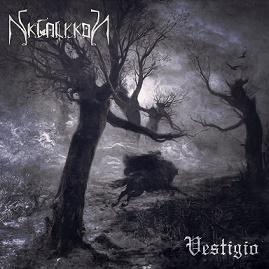 Skialykon - Vestigio 1 - fanzine