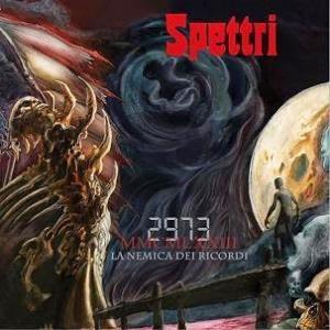 Spettri – 2973 MMCMLXXIII – La Nemica dei Ricordi 1 - fanzine