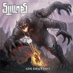 Stillnes - Sin Destino 1 - fanzine