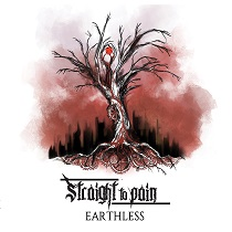 Straight To Pain – Earthless 4 - fanzine