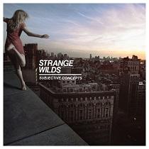 Strange Wilds – Subjective Concepts 1 - fanzine