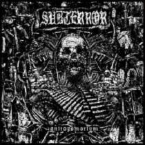 Subterror - Antropomortum 8 - fanzine
