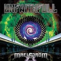Unfaithfull - Maelström 1 - fanzine