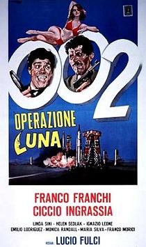 002 Operazione Luna 1 - fanzine