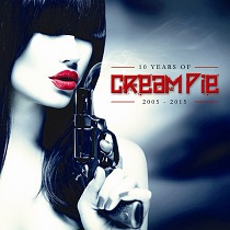 Cream Pie - 10 Years Of Cream Pie 8 - fanzine