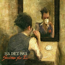Ha Det Bra – Societea For Two 1 - fanzine