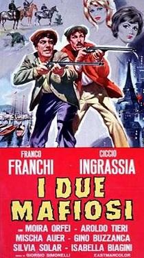 I Due Mafiosi 6 Iyezine.com