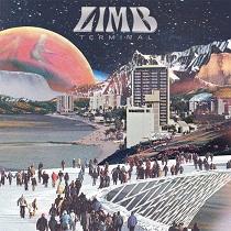 Limb – Terminal 10 - fanzine