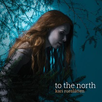 Kari Rueslåtten – To The North 1 - fanzine