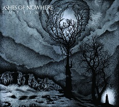 Ashes Of Nowhere - Emptiness 2 - fanzine