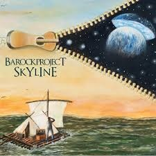 Barock Project - Skyline 1 - fanzine