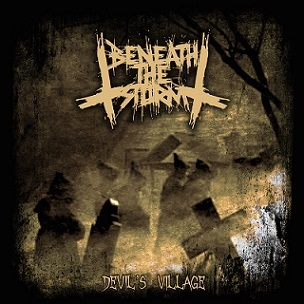 Beneath The Storm – Devil's Village 1 - fanzine