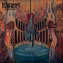 Bothers - Naked Flesh 1 - fanzine