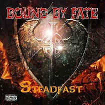 Bound By Fate - Steadfast 7 - fanzine