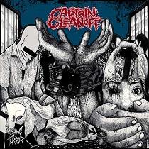 Captain Cleanoff - Rising Terror 1 - fanzine