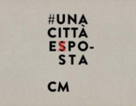 Cesare Malfatti – Una Città Esposta 9 - fanzine