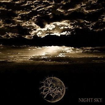 Chiral – Night Sky 1 - fanzine